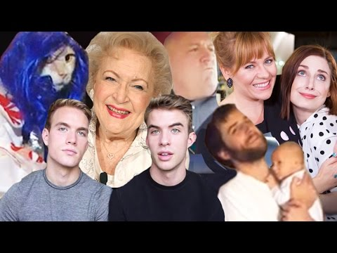 Top That! | Bree Essrig, Rhodes Brothers Coming Out, Sia, Bieber for Calvin Klein, and more!