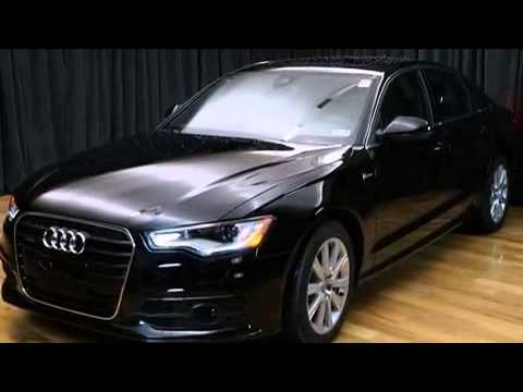 2014 audi a6 prestige in euless tx 76040 youtube. Black Bedroom Furniture Sets. Home Design Ideas
