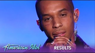 Dimitrius Graham: In The FIGHT Of His Life To Advance To The Top 10   American Idol 2019