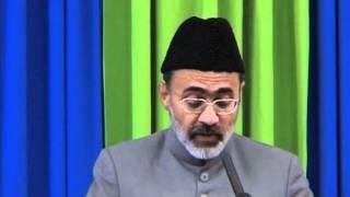 Nizam-e-Khilafat and Qiyam-e-Ibadat - Khilafat Day Speech, Islam Ahmadiyyat (Urdu)