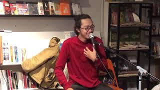 Pamungkas - I Love You but I'm Letting Go (Live at Kios Ojo Keos, Jakarta 27/12/2018)