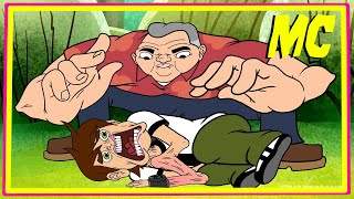 EASY DOWN BEN - (Ben 10 Parody)