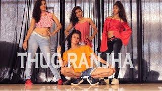 thug ranjha new dance chorography by ritu chauhan shreekant ahire bappa excel dance complex mumbai