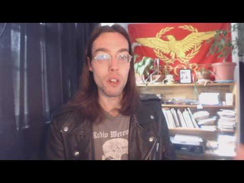 The Occult: Video 141: Blood and Soil: Ethnic Heathenism
