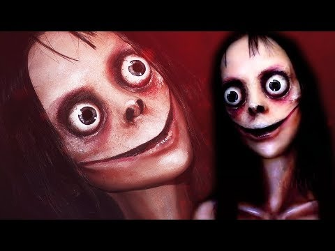 Momo Challenge | Know Your Meme
