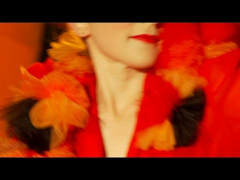 My Brightest Diamond - ALL THINGS WILL UNWIND: High Low Middle