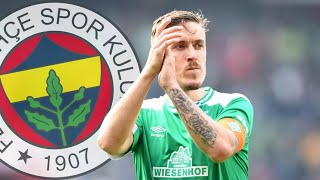 Max Kruse | 2018/2019 - Welcome to Fenerbahce
