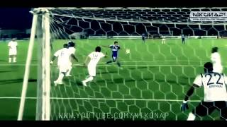Universidad de Chile - Copa Sudamericana 2012