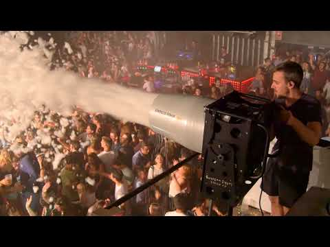 OHFX FOAM | Razzmatazz El Dirty