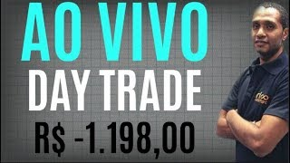 day trade ao vivo mini índice e mini dólar com jota 20 06 2018