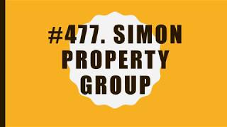 #477 The Simon Property Group|10 Facts|Fortune 500|Top companies in United States