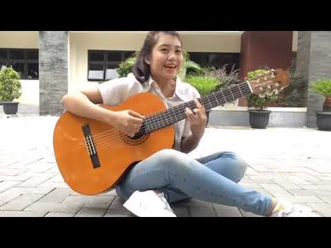 Amazing !! Stand By You ~ Cover Ghea Indrawari
