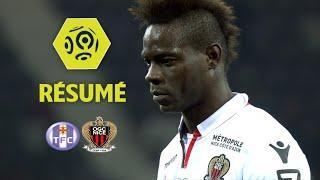 Toulouse FC - OGC Nice (1-2)  - Résumé - (TFC - OGCN) / 2017-18