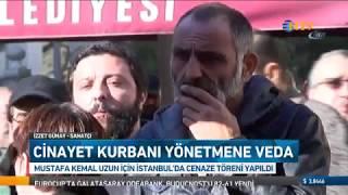 Gambar cover Mustafa Kemal Uzun'u rol vermediği için öldürmüş  !