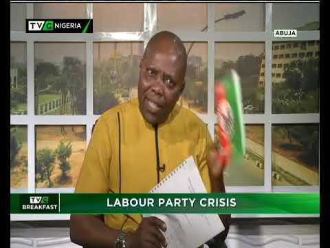 TVC Breakfast 23rd October 2018 |  Labour Party Crisis