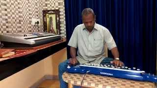 Download Hindi Video Songs - Ragali Thelutha Rangadolu Bulbul Tarang played by H Hanumanthaiah