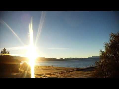 North Lake Tahoe Sunrise Full HD,1920x1080