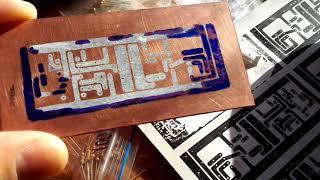 Металлоискатель своими руками(1-е видео)