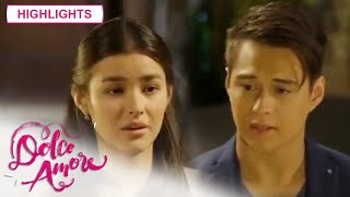 Dolce Amore: Tenten offers Serena a ride home thumbnail