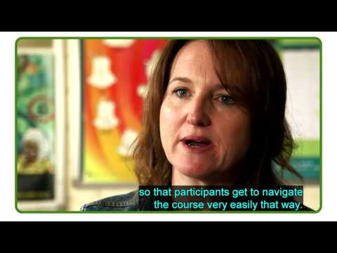Online learning course - NSW Info video