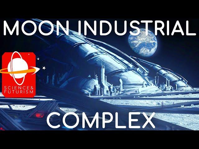 Moon: Industrial Complex