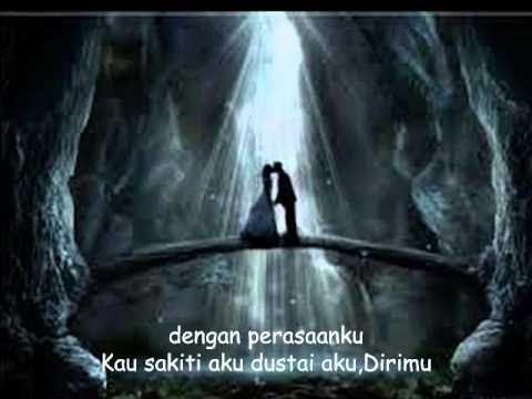adista ~ rasa sakit (with lirik)