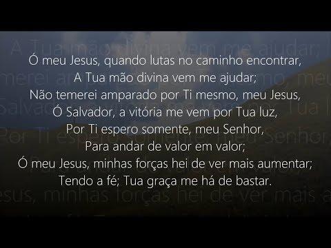 df0fa7e81 Oh! Meu Jesus - Harpa Cristã - LETRAS.MUS.BR