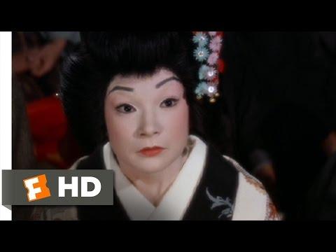 My Geisha (5/8) Movie CLIP - Bluffing Japanese (1962) HD