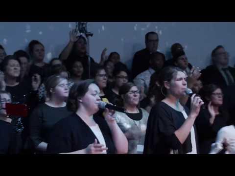 """""""Miracle Worker"""" Zion Mass Choir 2019"""