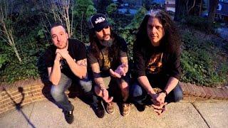 "METAL ALLEGIANCE - ""Let Darkness Fall"" - Webisode #2 (OFFICIAL TRAILER)"