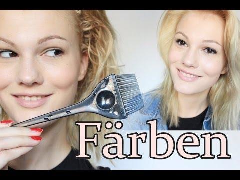 HAARE FÄRBEN wie beim FRISEUR mit WELLA KOLESTON from YouTube · Duration:  8 minutes 46 seconds