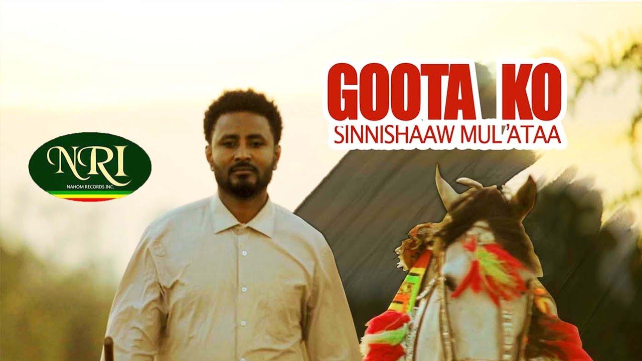 Download Sinishaw Muleta - Goota Koo - ስንሻው ሙለታ - ጎተ ኮ - New Ethiopian Oromogna Music 2020 (Official Video)