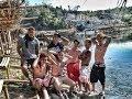 Partyrocks Crew Outing 2014 @ Kanyakan Resort