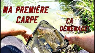 Pêche au Feeder, une super technique!