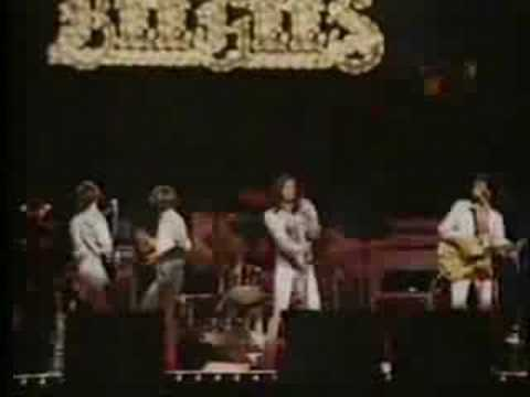 Bee Gees & Andy Gibb You Should Be Dancing