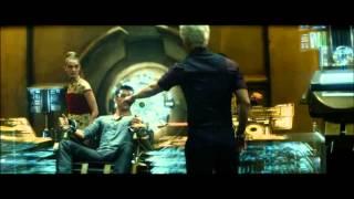 Total Recall Trailer FULL (HD)  فليم الاكشن جديد 2012