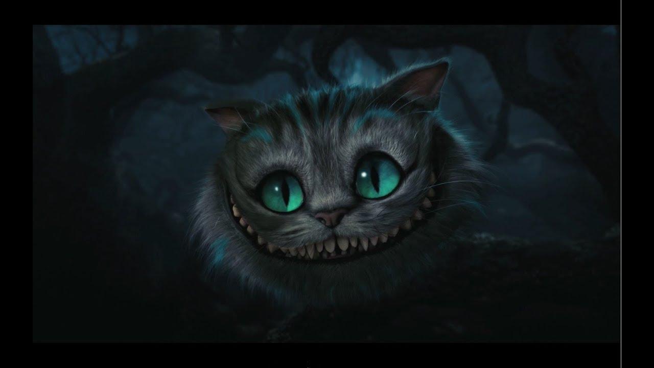Alice In Wonderland - Official® Teaser [HD]