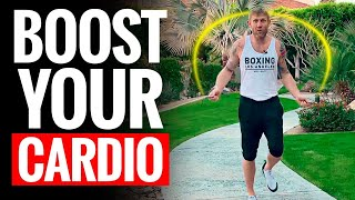 4 Tips To  Mprove Your Stamina And Cardio For Boxing