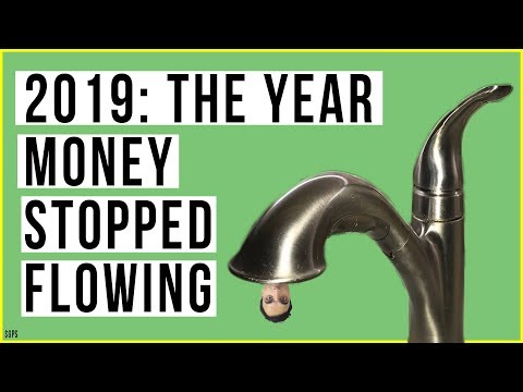 Will 2019 Be the Year the Stock Market Crashes? THIS is the Most Important Chart Right Now!