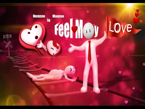 Zoozoos Feel my love (HemZoo & ManZoo)