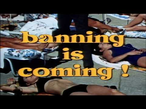 DRIVE-IN TRAILER: 'BANNING' (1967)