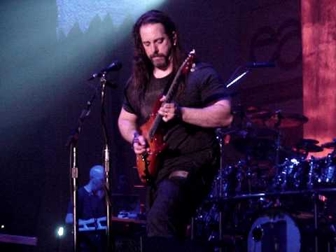 Dream Theater - The Count Of Tuscany - John Petrucci