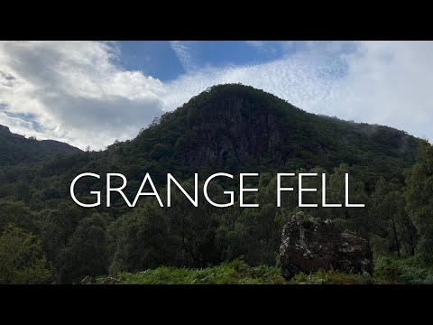 Grange Fell