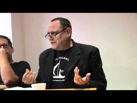 Panel Discussion on 'Jewish Identity Politics' Part 9
