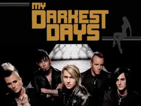 My Darkest Days-Sick and Twisted Affair HQ mp3
