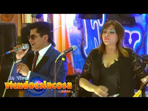 VIDEO: GIGANTE KANDELA - Te Lo Pido De Rodillas - Hipocresía ¡En VIVO! - VIENDO ES LA COSA - CUMBIA 2019