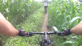 mtb mountain bike san felipe retalhuleu 3 gopro hd2 guatemala