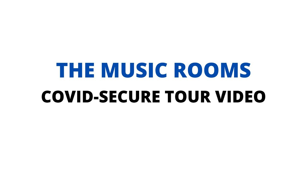 Making The Music Rooms Covid Secure The Music Rooms School Of Music Call 01925 290620