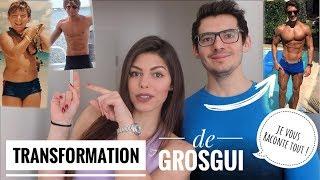TRANSFORMATION FIT COUPLE ! 🔥 Prise de muscle SEC !