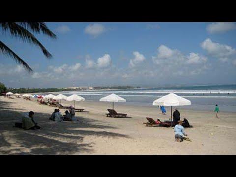 Sanur Beach, Bali, Indonesia - Best Travel Destination